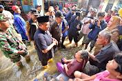 Setelah Emil, Giliran Wakil Gubernur Kunjungi Banjir Karangligar Siang Ini