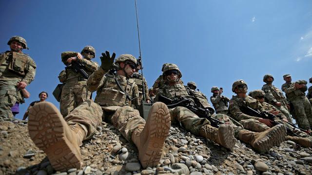 Informe secreto: La OTAN no sería capaz de protegerse de Rusia