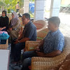 KJB Dan BFLF Melakukan Kunjungan Ke Dayah Futuhul Mu'arif Al-Aziziyyah Sekaligus Memberikan Bantuan Kepada Fakir Miskin