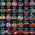 Different NBA Balls Mod By BLY [FOR 2K20]