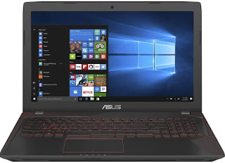 Laptop Gaming Murah Terbaik ASUS