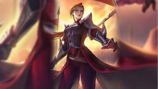 Hero Silvanna Mobile Legend Sering Diremehkan? Ini Caranya Biar OP!