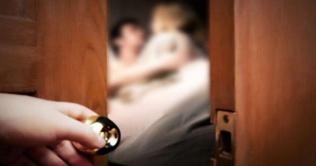 يحدث في تونس ... تفطنت لخيانة زوجها فعقدت اتفاقا جهنميا مع عشيقته