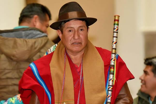 Inicia auditoría al Fondo Indígena para determinar a cuánto asciende el daño económico al Estado