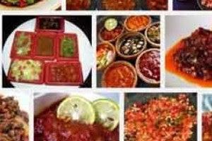 Aneka Resep Sambal Khas Nusantara, Pelengkap Sajian Makan Istimewah
