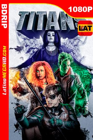 Titanes (Serie de TV) Temporada 1 (2018) Latino HD BDRIP 1080P ()