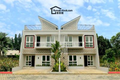 Rumah dijual di Bintaro Jaya