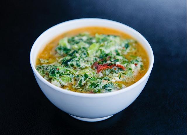 Jaju Bhutanese Food