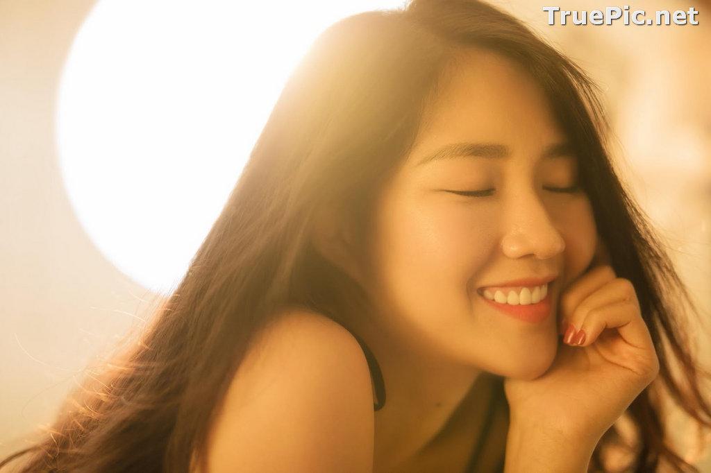 Image Vietnamese Hot Girl - Nguyen Hoang Kieu Trinh - My Black Angel - TruePic.net - Picture-33