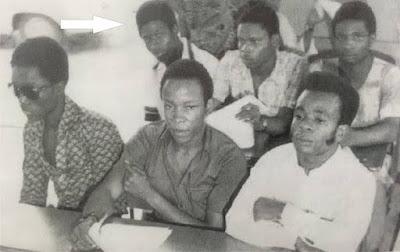 Nobody Knows Tomorrow, See Throwback Photos Of Ex President Goodluck Ebere Jonathan