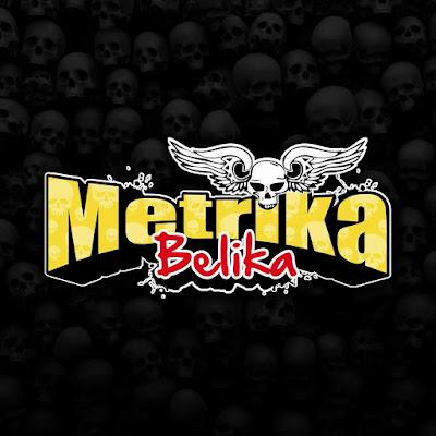 Métrika Bélika - Métrika Bélika (2018) (Perú)