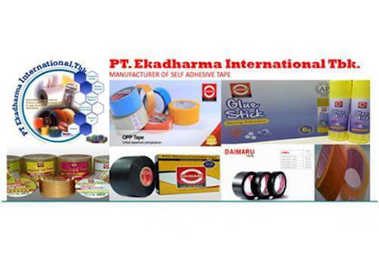 Lowongan PT. Ekadharma International Tbk Pekanbaru Januari 2019