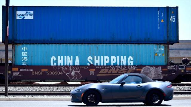 Firmas de EEUU alertan de 'daños económicos' por tarifas a China