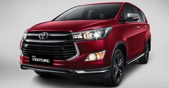 Jam Buka Bengkel Toyota