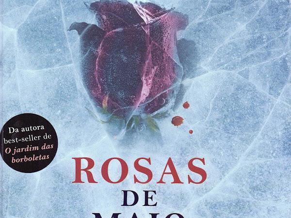 Resenha Rosas de Maio - The Collector # 2 - Dot Hutchison