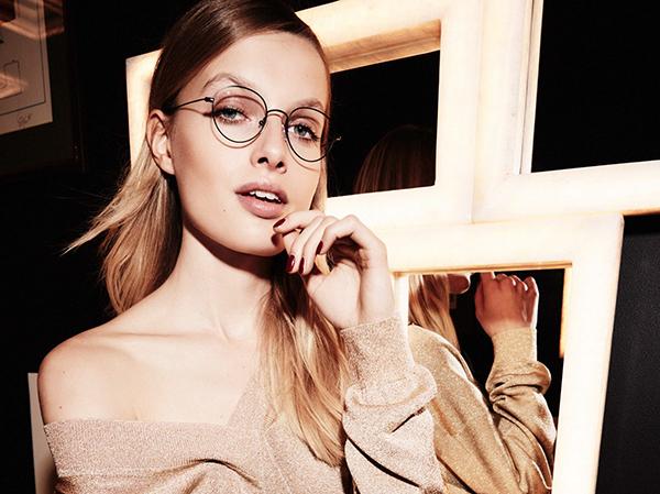 tendenze occhiali da vista