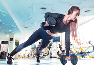 Home exercise bina jim jaye fit kaise rhe without jim