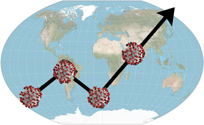 Corona Virus New Updates of the World