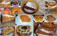 11+2 νηστίσιμα κέικ και πίτες! - by https://syntages-faghtwn.blogspot.gr