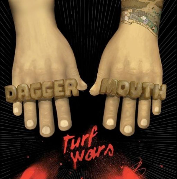 "Daggermouth release video for ""You Do This As A Fad We Do This As A Lifestyle"""