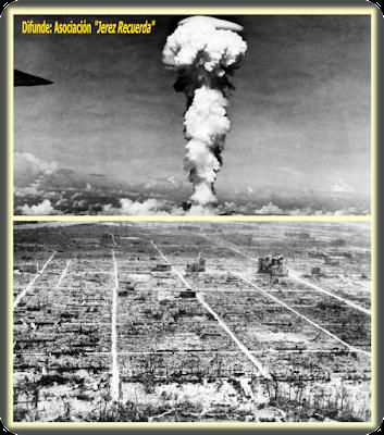 Desde hace 75 años, ninguna bomba nuclear ha vuelto a ser utilizada contra el hombre. Quizá por eso la memoria de Hiroshima y Nagasaki y el recuerdo de sus víctimas deben estar siempre presentes y advertirnos de las consecuencias irreversibles que conllevaría un enfrentamiento de estas características.