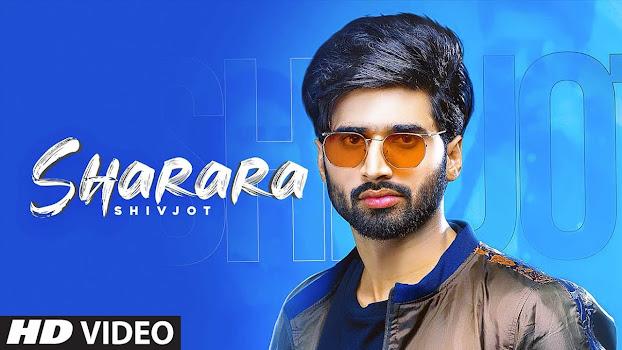Sharara Song Lyrics - Shivjot | Latest Punjabi Songs 2020 Lyrics Planet