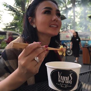 Yuni Shara - Yuni's Warung
