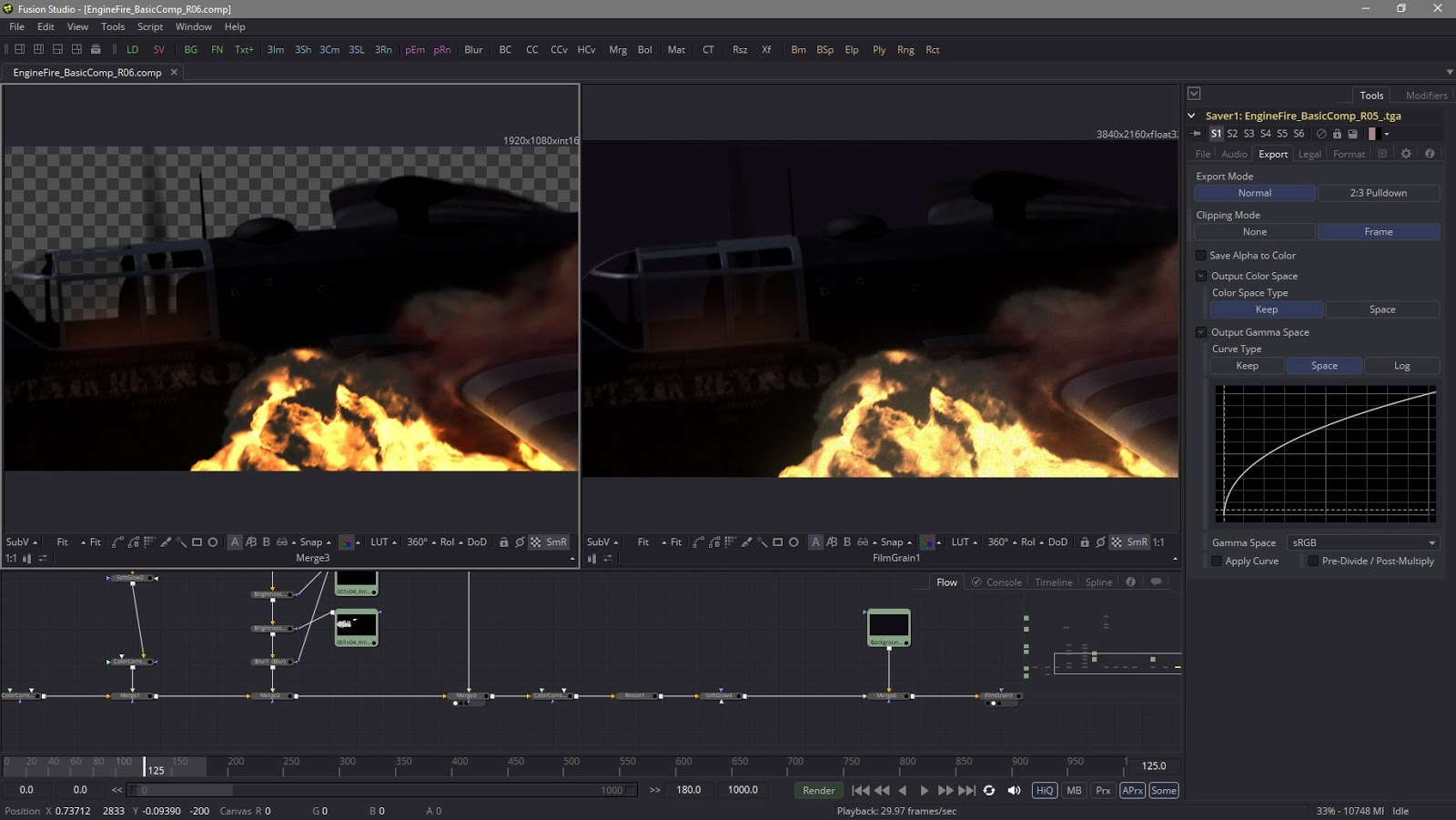 TurbulenceFD 2018 for Cinema4D Free Download | Clenapin Software