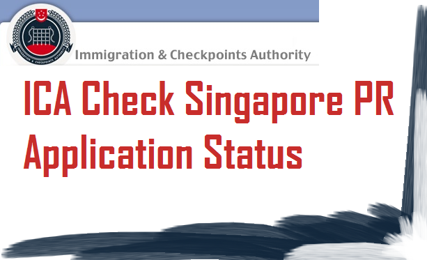 Check Singapore PR Application Enquiry Online