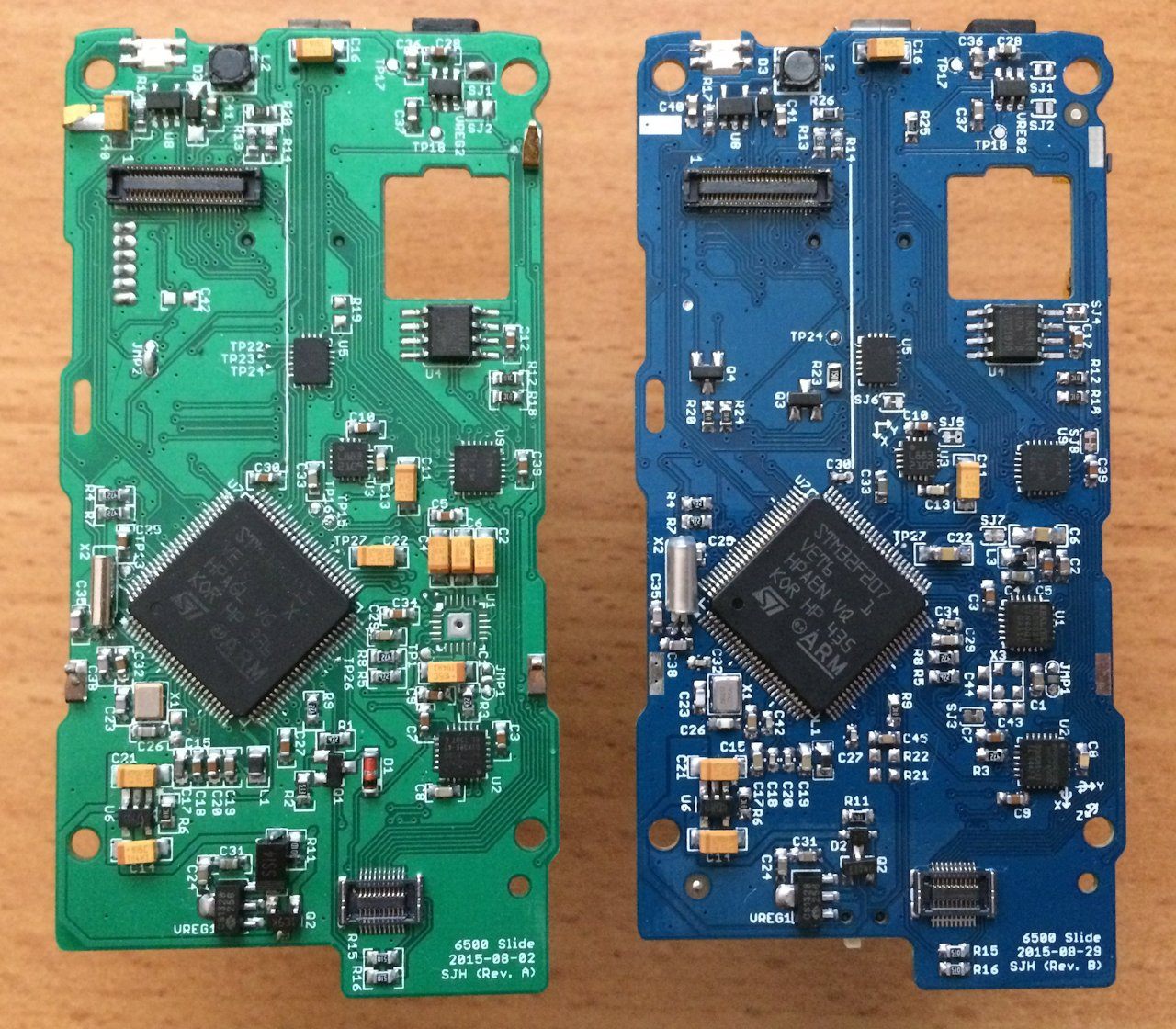 Stevens Blog Fusion Pcb Service Upgraded With Even Lower Pricing Seeed Studio Something That I Havent Seen Isnt Written About In Anything Ive Read So Far Is How Handy Uv Reactive Flux These Were After Cleaning Ipa