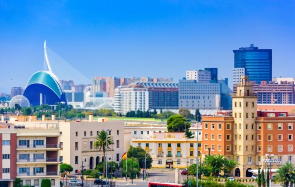best cities in spain