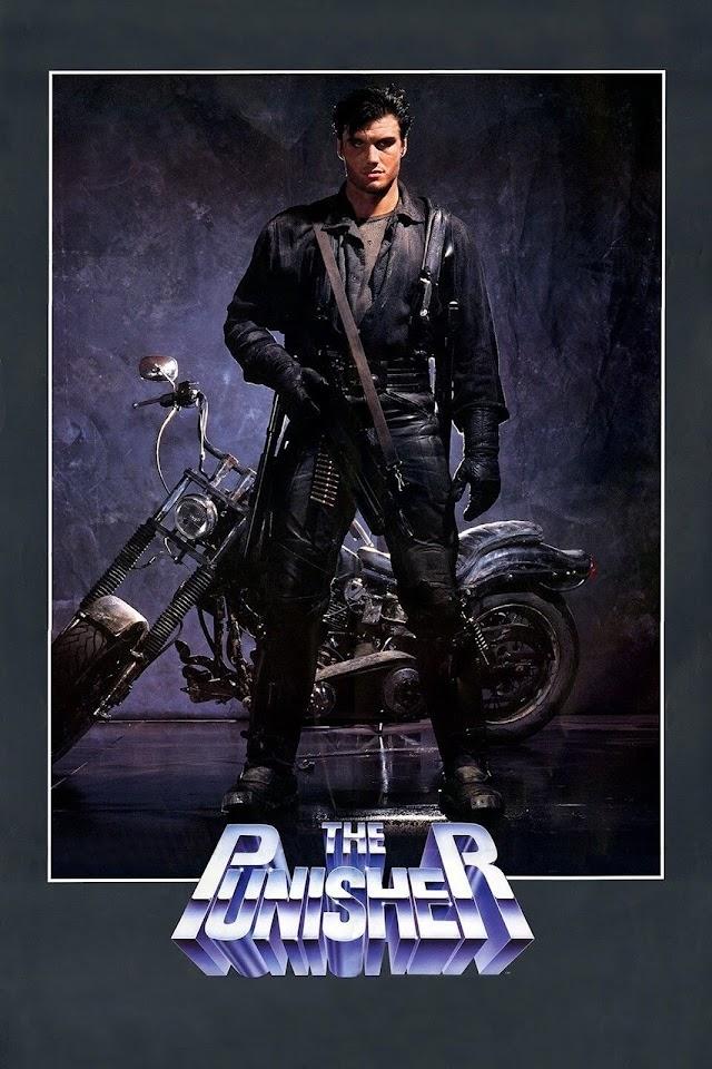 The Punisher 1989 x264 720p Esub BluRay Dual Audio English Hindi THE GOPI SAHI