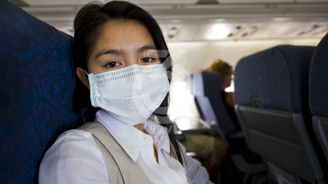 Can we travel sick?