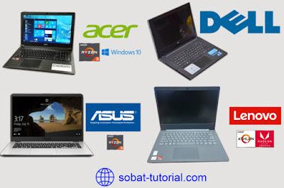 Laptop Untuk Desain Grafis Harga 5 Jutaan