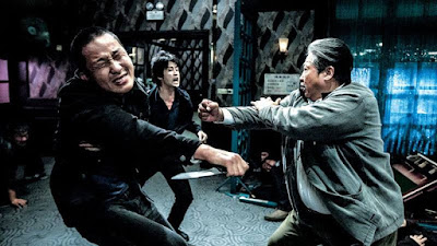 Sammo Hung Hong Kong Martial Arts