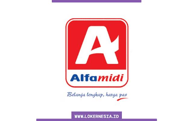 Lowongan Kerja Alfamidi Yogyakarta Januari 2021