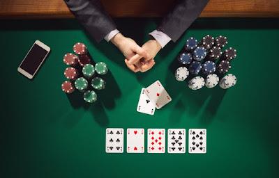 Cara Buat Akun di Agen Poker