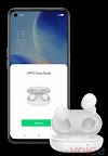 Oppo's Enco Buds official-looking renders spill