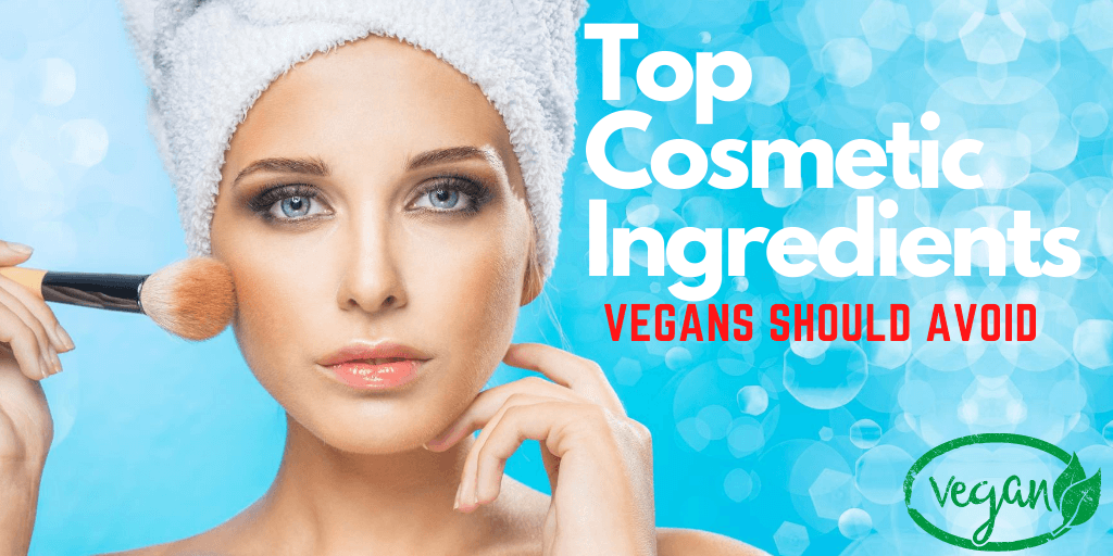 Top Cosmetic Ingredients That Vegans Should Avoid By Barbies Beauty Bits