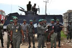 Nigeria Police Officer Beheaded By Cultists