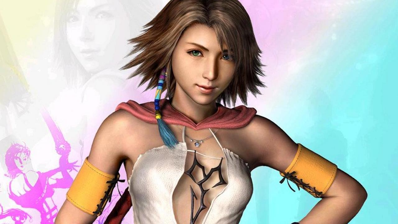 Most Popular Final Fantasy Characters