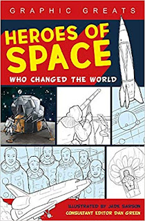 Heroes of Space: Who Changed the World