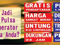 Agen Pulsa Termurah Tangerang Banten