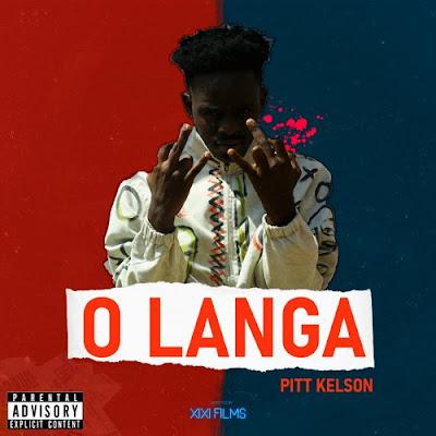 Pitt Kelson - O Langa