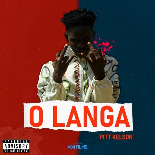 Pitt Kelson - O Langa [Baixar]