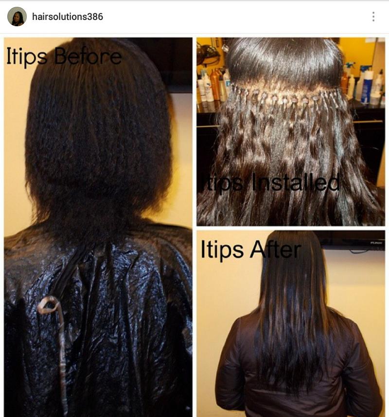 Keratin Treatment Orlando Dr Phillips Hair Salon Offers Hair