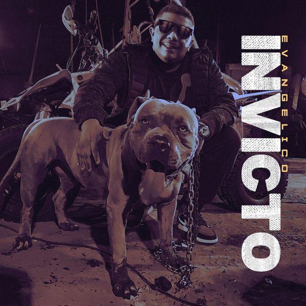 Evangelico – Invicto (Single) 2021 (Exclusivo WC)
