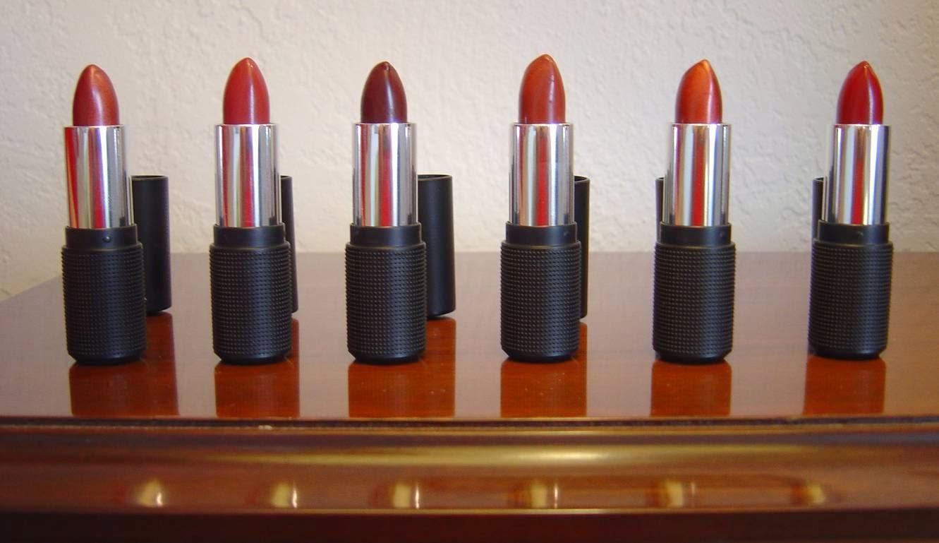 Red Apple Lipstick Fall/Winter 2013 lipsticks.jpeg