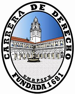 USFX: Carrera de Derecho en la Universidad San Francisco Xavier de Chuquisaca
