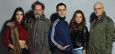 A série multipremiada é uma produção original da TNT Argentina - Divulgação
